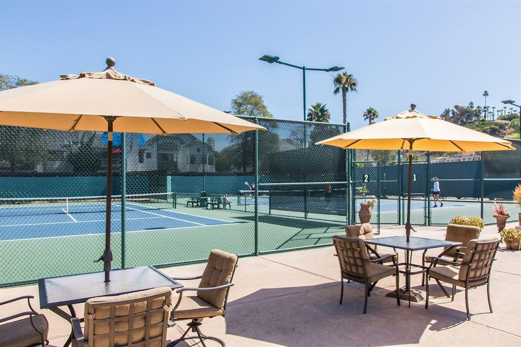 Winner's Circle Resort